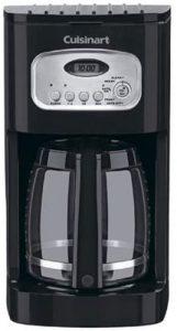 Cuisinart DCC-1100BK
