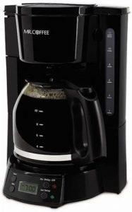 Mr. Coffee 12-Cup