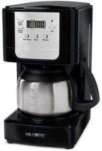 Mr. Coffee JWX9-RB