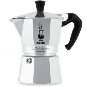 Bialetti 06799 Best Espresso Machine