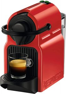 Breville BEC120RED1AUC1