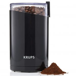 Krups F203 Best Cheap Coffee Grinder
