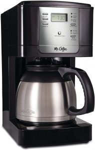 Mr. Coffee JWTX85