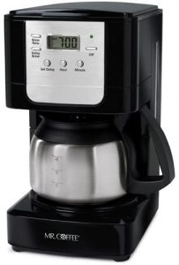 Mr. Coffee JWX9-RB