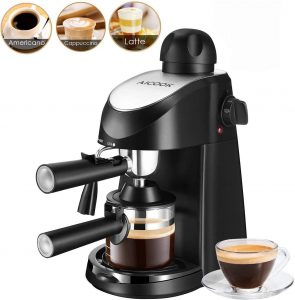 Aicook 3.5Bar Espresso Coffee Maker