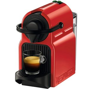 Breville BEC120RED1AUC1 Best Espresso Machine