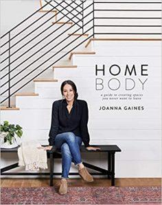 Joanna Gaines Homebody