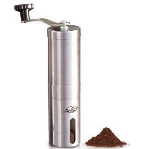 JavaPresse Manual Espresso Grinder