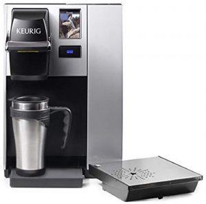Keurig K150P Brewing System