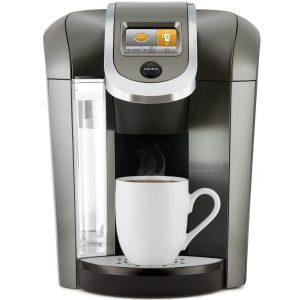 Keurig K575 Coffee Maker Best Keurig Coffee Makers
