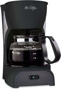 Mr.Coffee Simple Brew 4 Cup