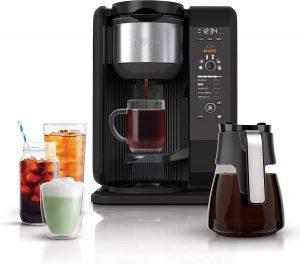 Ninja Auto-iQ Coffee Maker