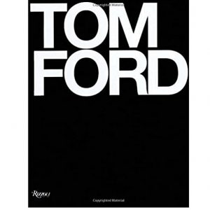 Tom Ford Best Coffee Table Book