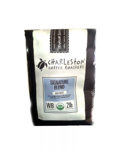 Charleston Coffee Roasters Organic
