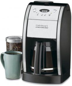 Cuisinart Grind & Brew Automatic Coffeemaker