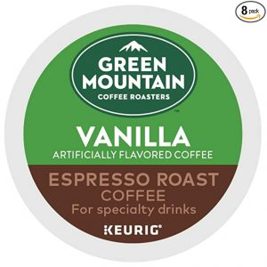 Green Mountain Vanilla Espresso Roast