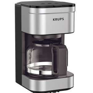 KRUPS Simply Brew Coffee Maker