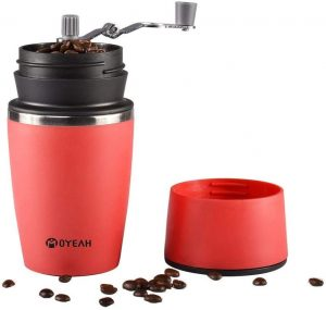Moyeah Travel Coffee Maker
