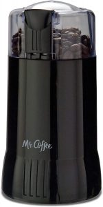 Mr. Coffee Electric Coffee Grinder