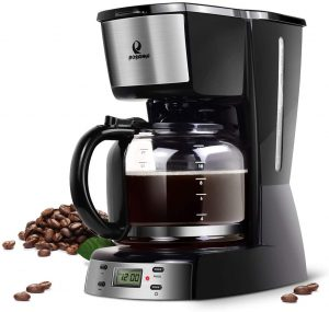 Posame 12 Cups Coffee Maker
