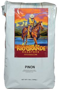 Rio Grande Roasters Pinon