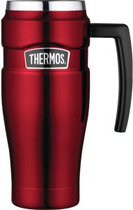 Thermos Stainless King 16 Ounce