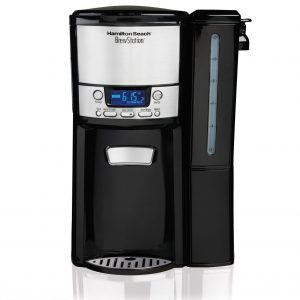 Hamilton Beach 47900 Coffee Maker Best Coffee Makers